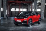 World Premiere - BMW - BMW i3s (29)