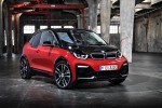World Premiere - BMW - BMW i3s (34)