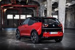 World Premiere - BMW - BMW i3s (36)