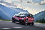 World Premiere - BMW - BMW i3s (7)