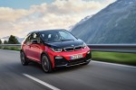 World Premiere - BMW - BMW i3s (8)