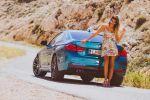 BMWBLOG - BMW TEST - BMW 4 series 430i Gran Coupe - Snaper Rocks Blue - Manca Mozina - naslovna
