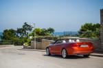 BMWBLOG - BMW TEST - BMW 430i Cabrio - Sunset Orange (1)