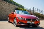 BMWBLOG - BMW TEST - BMW 430i Cabrio - Sunset Orange (11)
