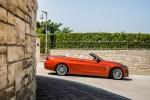 BMWBLOG - BMW TEST - BMW 430i Cabrio - Sunset Orange (12)