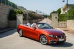 BMWBLOG - BMW TEST - BMW 430i Cabrio - Sunset Orange (13)