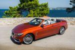 BMWBLOG - BMW TEST - BMW 430i Cabrio - Sunset Orange (14)