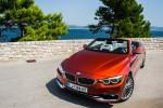 BMWBLOG - BMW TEST - BMW 430i Cabrio - Sunset Orange (15)