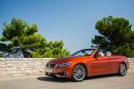 BMWBLOG - BMW TEST - BMW 430i Cabrio - Sunset Orange (16)