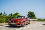 BMWBLOG - BMW TEST - BMW 430i Cabrio - Sunset Orange (18)