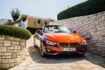BMWBLOG - BMW TEST - BMW 430i Cabrio - Sunset Orange (19)