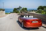 BMWBLOG - BMW TEST - BMW 430i Cabrio - Sunset Orange (2)
