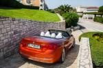 BMWBLOG - BMW TEST - BMW 430i Cabrio - Sunset Orange (20)