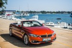 BMWBLOG - BMW TEST - BMW 430i Cabrio - Sunset Orange (24)