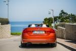 BMWBLOG - BMW TEST - BMW 430i Cabrio - Sunset Orange (3)