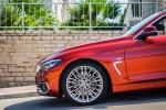 BMWBLOG - BMW TEST - BMW 430i Cabrio - Sunset Orange (5)