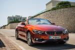 BMWBLOG - BMW TEST - BMW 430i Cabrio - Sunset Orange (7)