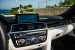 BMWBLOG - BMW TEST - BMW 430i Cabrio - Sunset Orange - interior (14)