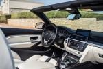 BMWBLOG - BMW TEST - BMW 430i Cabrio - Sunset Orange - interior (20)