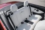 BMWBLOG - BMW TEST - BMW 430i Cabrio - Sunset Orange - interior (24)