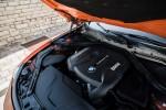 BMWBLOG - BMW TEST - BMW 430i Cabrio - Sunset Orange - interior (25)