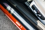 BMWBLOG - BMW TEST - BMW 430i Cabrio - Sunset Orange - interior (27)