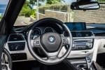 BMWBLOG - BMW TEST - BMW 430i Cabrio - Sunset Orange - interior (3)