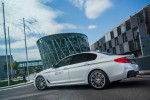 BMWBLOG - BMW TEST - BMW A-Cosmos - BMW 530e - iPerformance (5)