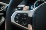 BMWBLOG - BMW TEST - BMW A-Cosmos - BMW 530e - iPerformance - interior (12)