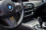 BMWBLOG - BMW TEST - BMW A-Cosmos - BMW 530e - iPerformance - interior (18)