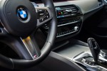 BMWBLOG - BMW TEST - BMW A-Cosmos - BMW 530e - iPerformance - interior (19)