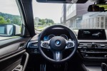 BMWBLOG - BMW TEST - BMW A-Cosmos - BMW 530e - iPerformance - interior (20)