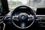 BMWBLOG - BMW TEST - BMW A-Cosmos - BMW 530e - iPerformance - interior (21)