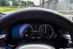 BMWBLOG - BMW TEST - BMW A-Cosmos - BMW 530e - iPerformance - interior (25)