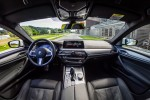 BMWBLOG - BMW TEST - BMW A-Cosmos - BMW 530e - iPerformance - interior (27)