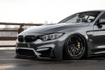 Mineral-Grey-Metallic-BMW-M4-Convertible-On-EDC-Classic-Wheels-4 - naslovna