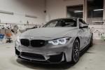BMWBLOG - BMW TEST - BMW M4 Competition Package - M Performance - Grigio Telesto  (14)