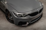 BMWBLOG - BMW TEST - BMW M4 Competition Package - M Performance - Grigio Telesto  (20)