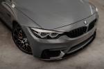 BMWBLOG - BMW TEST - BMW M4 Competition Package - M Performance - Grigio Telesto  (20)
