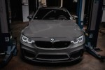 BMWBLOG - BMW TEST - BMW M4 Competition Package - M Performance - Grigio Telesto  (28)