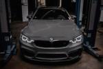 BMWBLOG - BMW TEST - BMW M4 Competition Package - M Performance - Grigio Telesto  (28)