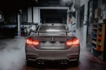 BMWBLOG - BMW TEST - BMW M4 Competition Package - M Performance - Grigio Telesto  (30)