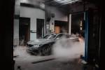 BMWBLOG - BMW TEST - BMW M4 Competition Package - M Performance - Grigio Telesto  (33)