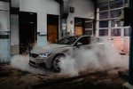 BMWBLOG - BMW TEST - BMW M4 Competition Package - M Performance - Grigio Telesto  (35)