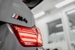 BMWBLOG - BMW TEST - BMW M4 Competition Package - M Performance - Grigio Telesto  (5)