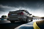 2019 BMW M3 CS - world premiere - cover