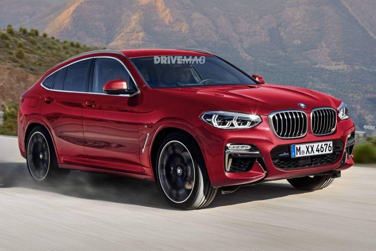BMW-g02-X4-rendered
