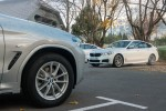 BMWBLOG - BMW Slovenija - BMW X3 in BMW 6 GranTurismo - Golf Bled (1)