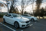 BMWBLOG - BMW Slovenija - BMW X3 in BMW 6 GranTurismo - Golf Bled (10)