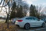 BMWBLOG - BMW Slovenija - BMW X3 in BMW 6 GranTurismo - Golf Bled (11)